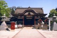 水田天満宮・恋木神社