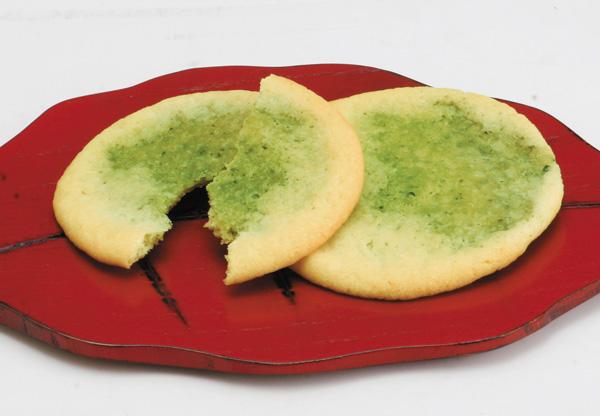 ちょこクッキー